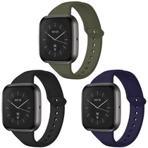 iMoshion Multipack bracelet silicone Fitbit Versa 2 / Versa Lite