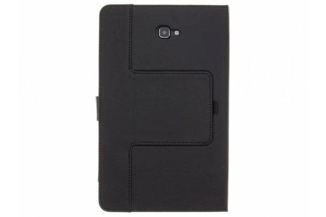 Étui de tablette portefeuille Bluetooth Clavier Samsung Galaxy Tab A 10.1 (2016)