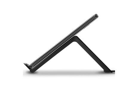 Spigen Essential Fast Wireless Charger - 10W - Noir