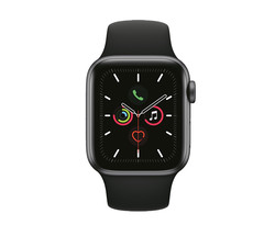 Apple Watch 1/2/3/4/5 38/40 mm coques