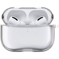 Spigen Coque Ultra Hybrid AirPods Pro - Crystal Clear