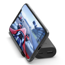 Belkin Power bank Gaming + Stand Boost↑Charge™ - 5000 mAh - Noir