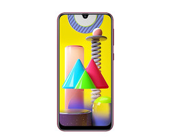 Samsung Galaxy M31 coques