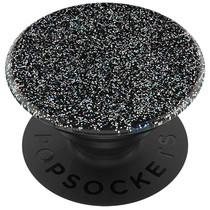 PopSockets Glam PopGrip - Glitter Black