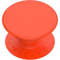PopSockets PopGrip - Neon Electric Orange