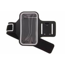Bracelet de sport Taille universelle M noir