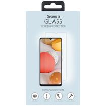 Selencia Protection d'écran en verre durci Samsung Galaxy A42