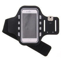 Bracelet de sport Taille Samsung Galaxy S21 - Noir