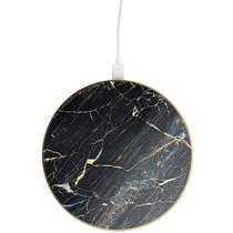iDeal of Sweden Chargeur universel Qi - Port Laurent Marble