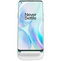 OnePlus Chargeur sans fil Warp Charge - 30W - Blanc