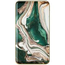 iDeal of Sweden Batterie externe Golden Jade Marble - 5000 mAh