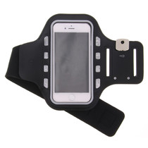 Bracelet de sport Taille Galaxy A52 (5G) / A52 (4G) - Noir