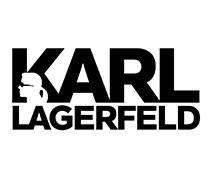 Karl Lagerfeld coques