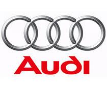 Audi coques