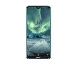 Nokia 7.2 coques