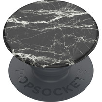PopSockets PopGrip - Black Modern Marble
