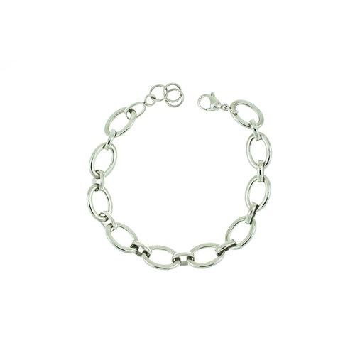 Bracelet acier SARA