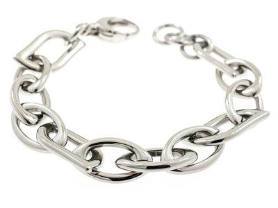 Bracelet acier MELISSA