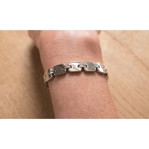 Bracelet acier modèle REESE