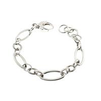 Bracelet acier modèle BARBARA