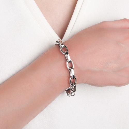 Bracelet acier KIM