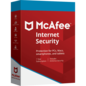 McAfee Internet Security 2021 3pc/1jaar