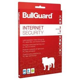 Bullguard Bullguard 3pc/1jaar