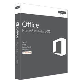Microsoft Office 2016 Mac*