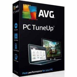 AVG TuneUp Utilities 2020
