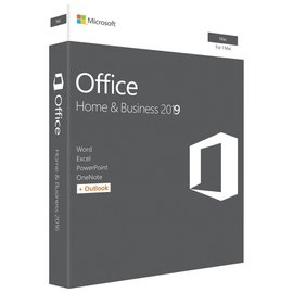 Apple Office 2019 Mac*