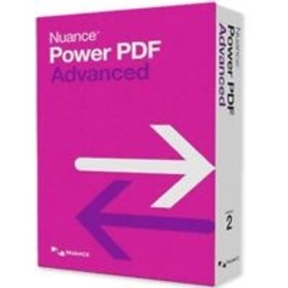 Nuance Power PDF Advanced V2.1