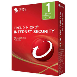 Trend Micro Trend Micro Internet Security 2020