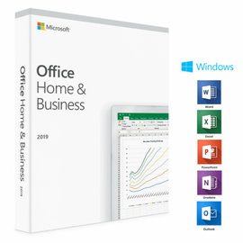 Microsoft Office 2019 Home and Business*