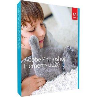 Adobe Photoshop Elements 2020
