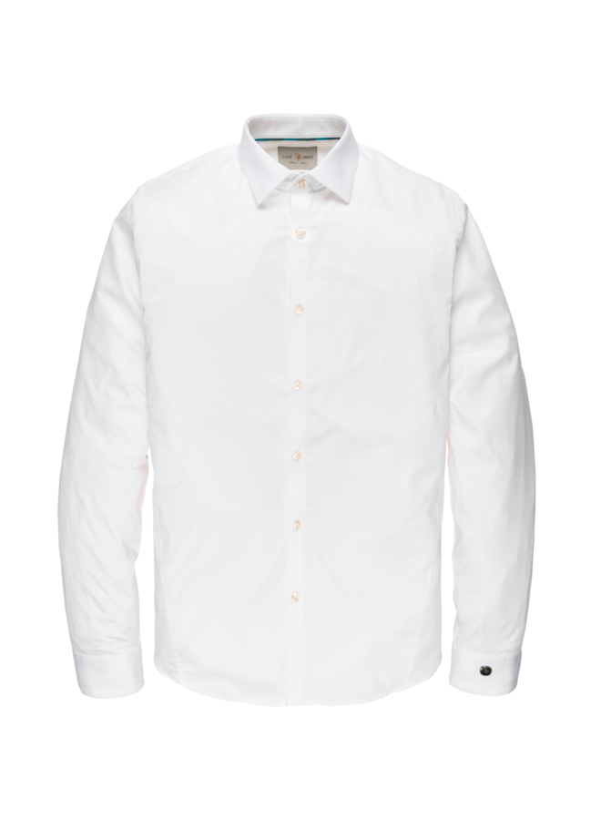 Overhemd Csi00429 - 900 Wit
