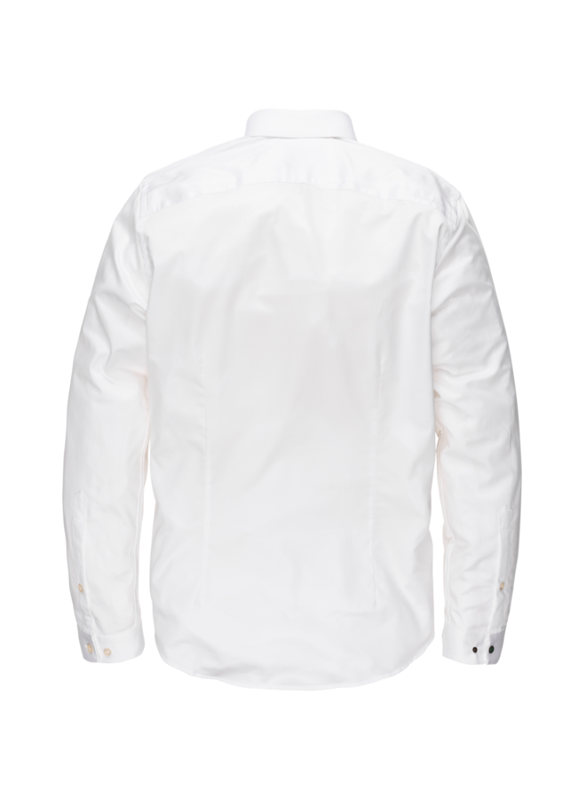 CAST IRON Overhemd Csi00429 - 900 Wit