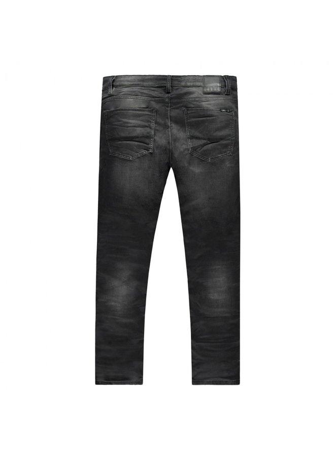 Cars Slim Fit Jeans 7267841 Ancona - Black