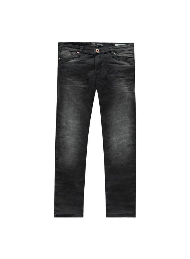 Regular Fit Jeans 7267841 Ancona - Black