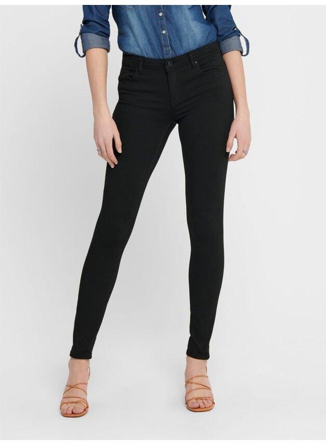 Jeans Carmen 15159404 - Black