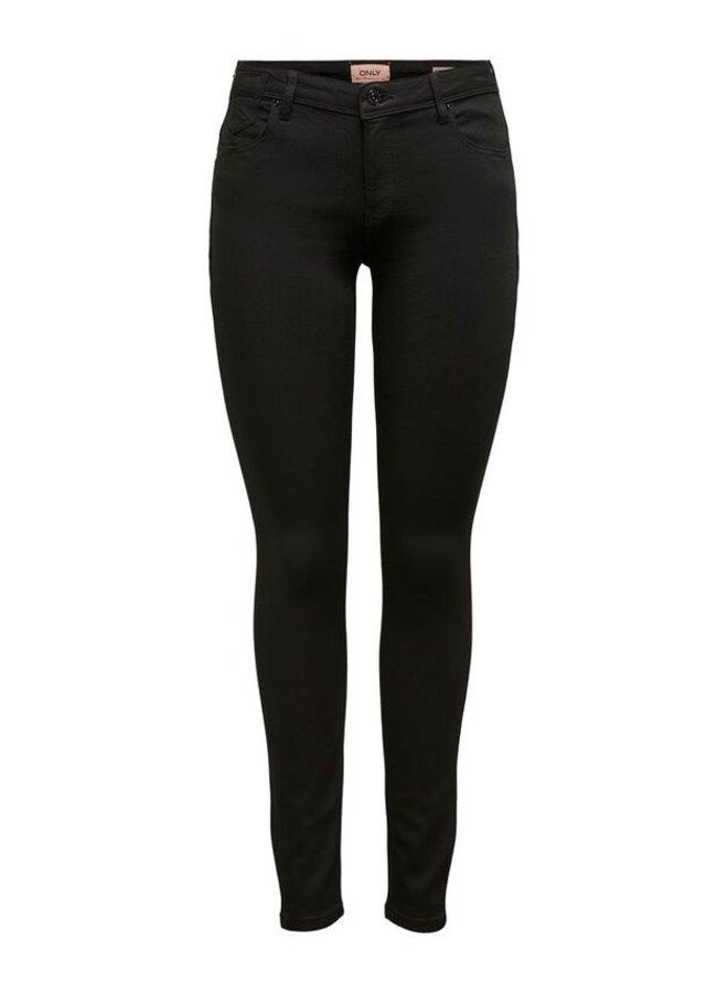 Only Jeans Carmen 15159404 - Black