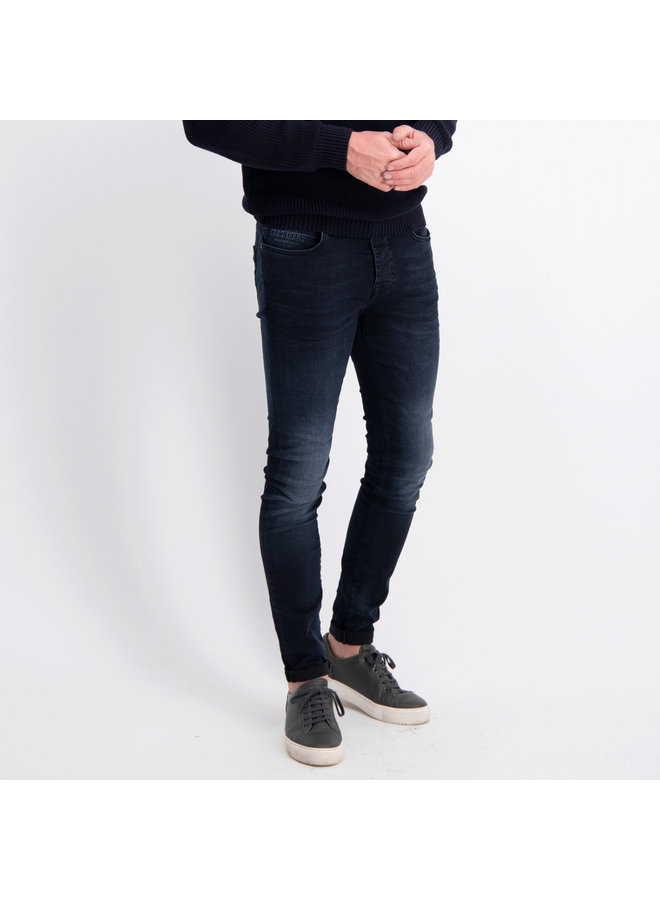 Jeans Dust super skinny 7552893 - Blue black