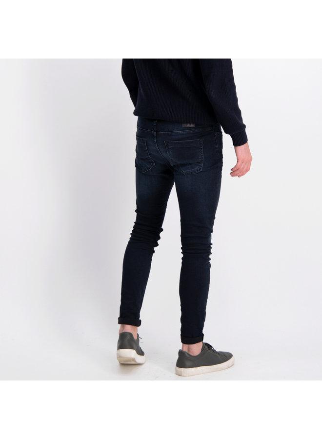 Cars Jeans Dust super skinny 7552893 - Blue black