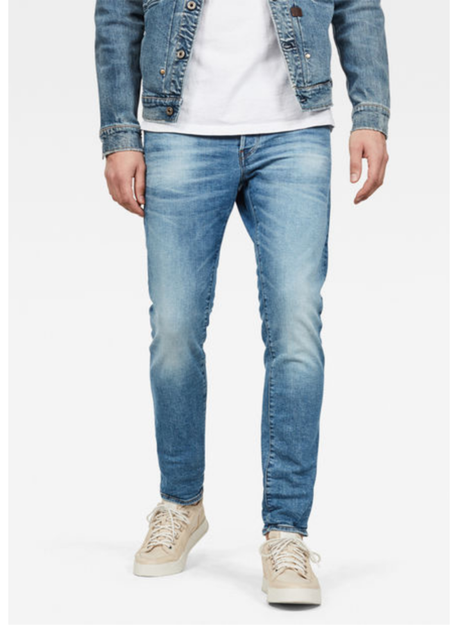 Slim Fit Jeans 51001 B631 - A817