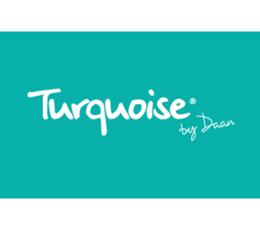 Turquoise By Daan