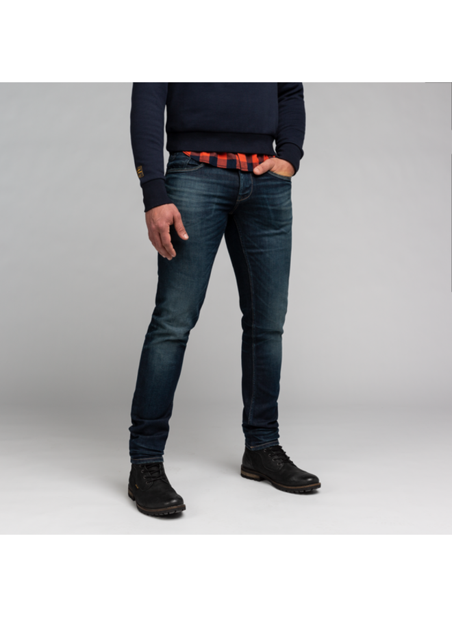 PME Legend XV Slim Fit Jeans PTR150-DBD Blue