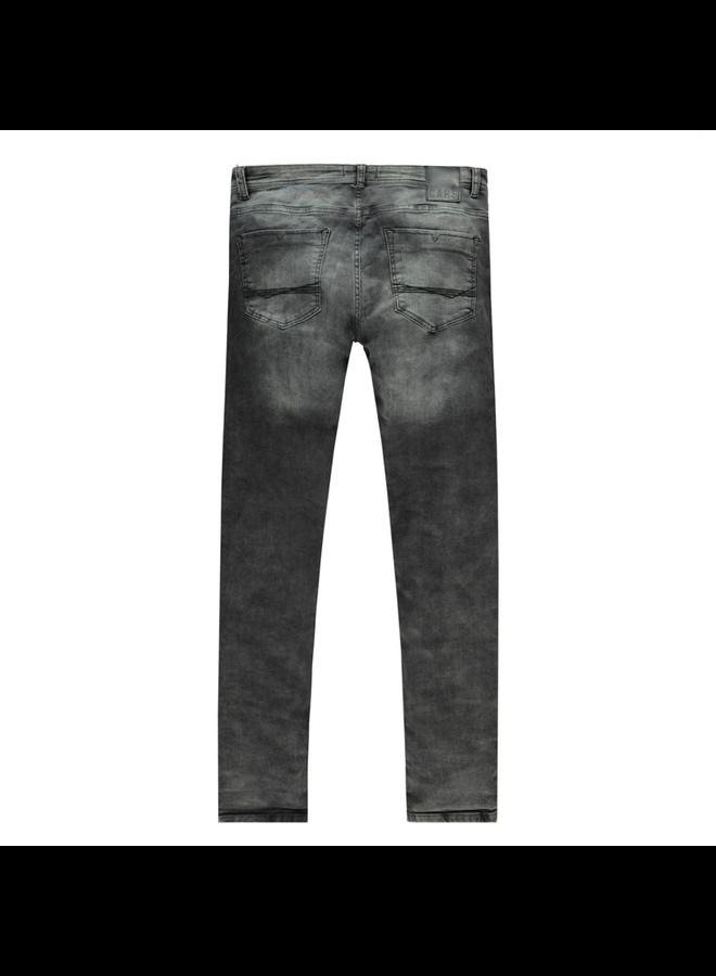 Cars Jeans 7552841 Dust Super Skinny - Black Used