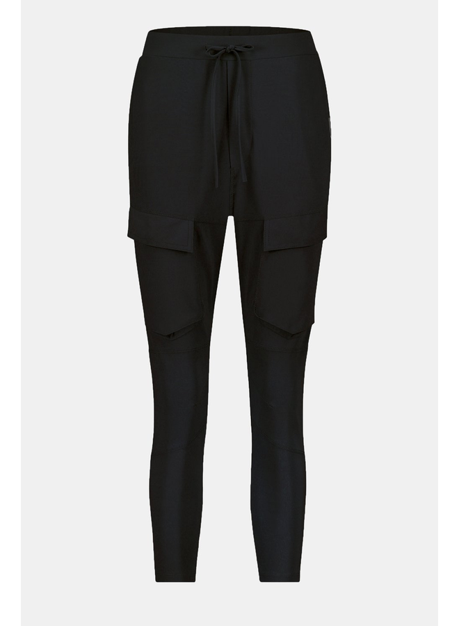 Cargo Trouser W20LTD - 90 Black