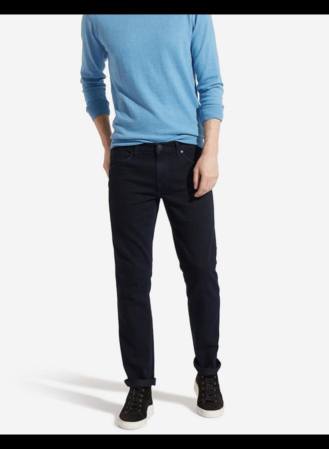 Straight Fit Jeans W15QQC77D Greensboro - Black Back