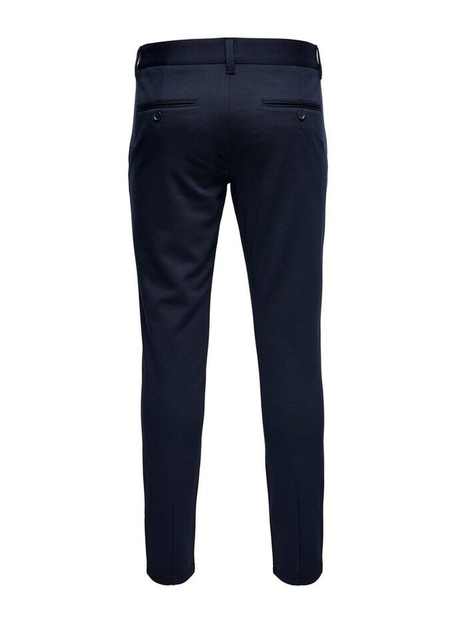 Only & Sons Broek Chino ONSMARK Pant 22010209 - Night Sky