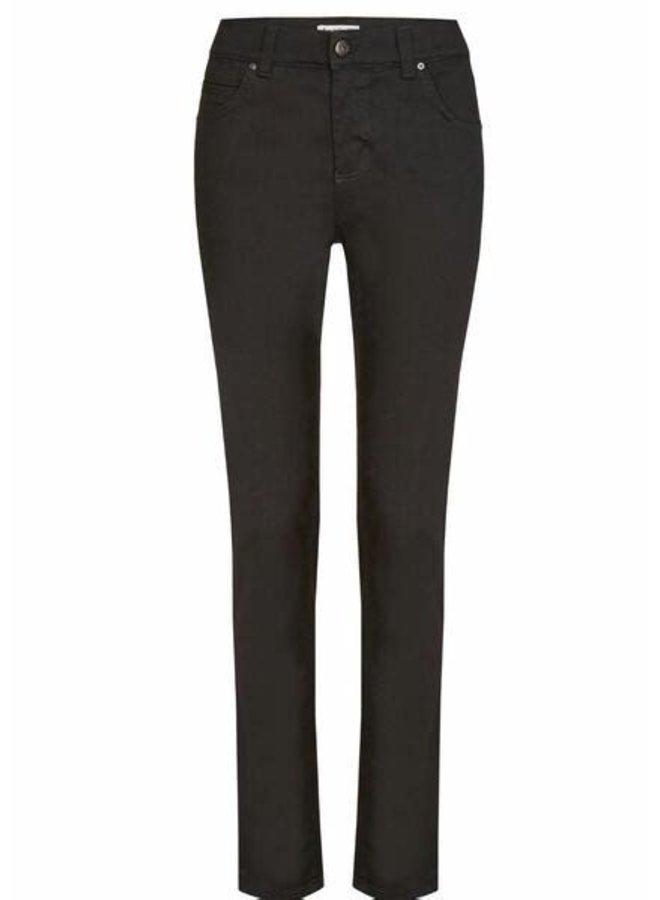 Angels Jeanswear Jeans 519 Skinny - 1000 Everblack
